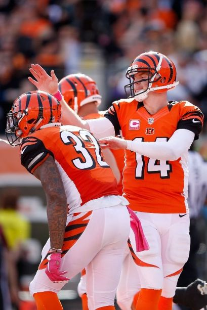 Make no mistake, these Bengals are good. Just how good will be revealed in their matchup with the Seahawks. Photo credit: ESPN.com